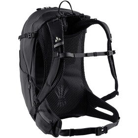 VAUDE Tremalzo 22 Backpack black